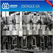 High quality carbonated drinking making machine / plant