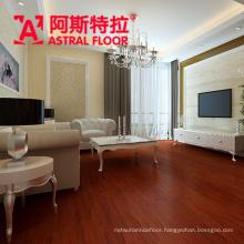12mm Golden Teak Silk Surface HPL Flooring Laminate Flooring (AN1905)