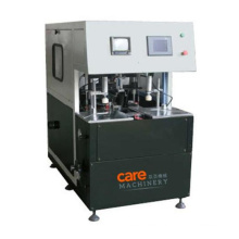 0.4-0.8MPa PVC Profiles CNC  Corner Cleaning  Machine For Windows And Doors