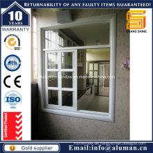 Horizontales Büro Aluminium Schiebefenster (sw-7790)