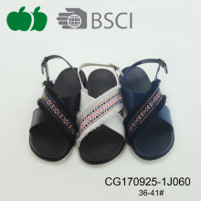 Hot Sale New Fashion Summer Confortable Sandal