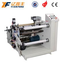 Automatische Thermopapier-Folienwickel- und -schneidemaschine