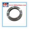Fourniture de pièces de tournage CNC pour acier inoxydable, acier à roulement (HS-TP-0011)