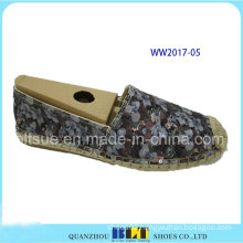 Brand Colourful Pattent Casual Shoes for Women