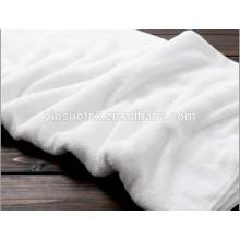 Serviettes / serviette d'hôtel 5 étoiles 100% coton de haute qualité pour l'hôtel