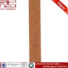 150x800mm дизайн спальни застекленный фарфор дерево плитки современные