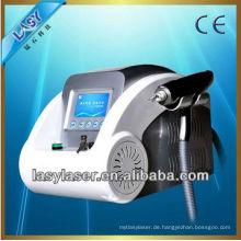 Nd Yag Laser für Tattoo Entfernung Klinik Spa Maschine Yinhe V18