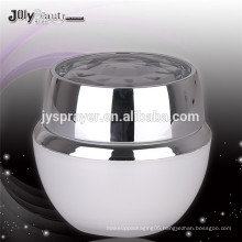 Economical Custom Design Cosmetics Cream Empty Jar