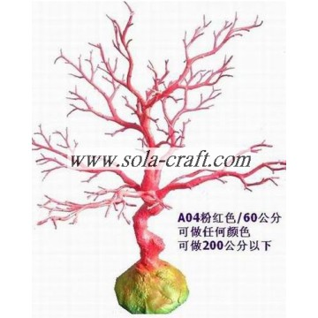 60cm partij Wedding Beaded Tree