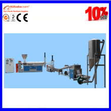 two stage plastic screw extruder cost