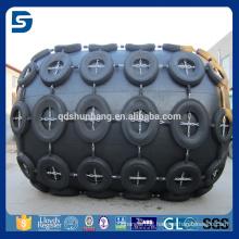 CCS customize durable type floating type marina pneumatic fender