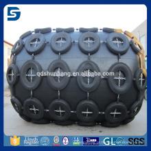 O CCS personaliza o tipo durável pára-choque pneumático do tipo marina pneumático
