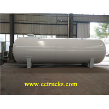 ASME 50000L LPG Storage Tanks