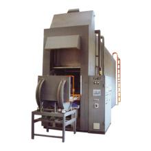 Stator Winding Insulation Treatment Vernis Dipping Machine