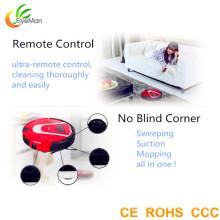 Home Cleaning Machine Smart Robotic Vacuum Cleaner