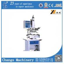 St2018 Custom Quality High Pressure Heat Press Transfers Machine