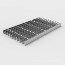 Galvanized Steel Grating, I Bar Steel Grating