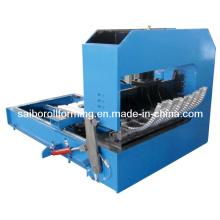 Hydraulic Curving Machine