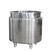 Máquina de mistura dupla revestida de alta qualidade