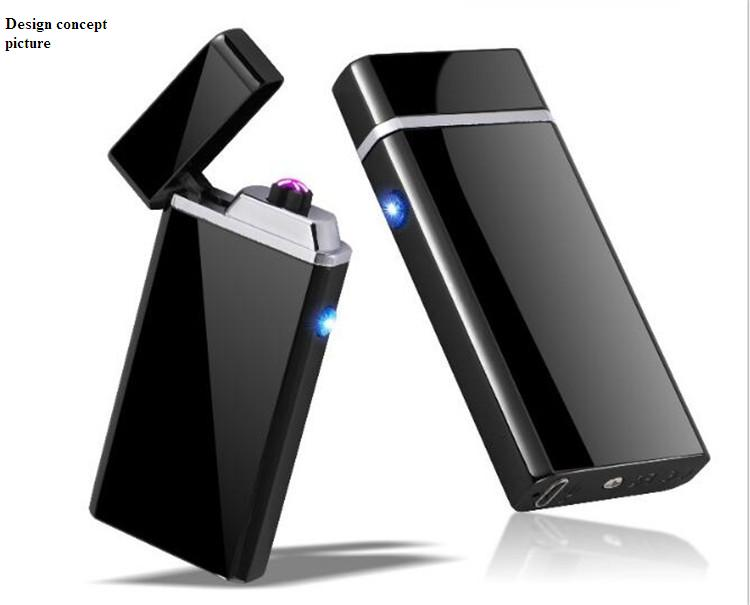 Electric Cigarette Lighter