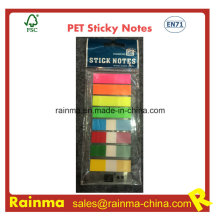 Pet Sticky Note for Office Stationery Supply