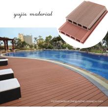 New design deck wood eco 140x25mm composite wood on sale