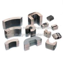 Керамические магниты в различной форме