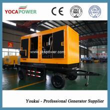 200kw Electric Diesel Generator Power Generation Power Plant