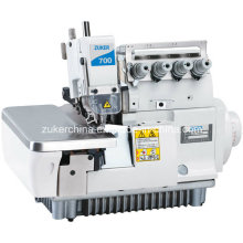 Máquina de costura Industrial de Zuker Pegasus Super alta velocidade Overlock (ZK700)