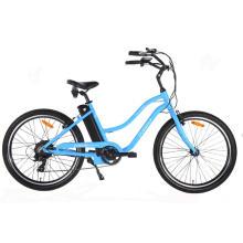 XY-Friends bicicleta eléctrica e-city bike hub motor