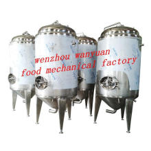 Steam Heating Fermentation Tank