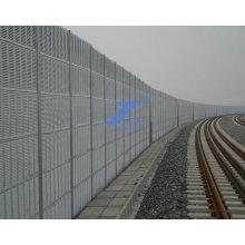 Railway Sound Barriers (TS-E132)