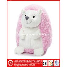 Proveedor de China para el juguete de felpa suave Hedgepig