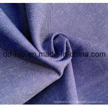 100% fio de algodão tingido tecidos tecido (QF13-0394)