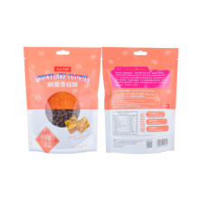 Reusable Laminating Films Biodegradabale Vacuum Compound Bag Stand up Pouch Plastic Food Packaging Bag Retort Pouch