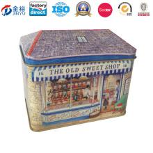 Baby Tweety Candy Tin Box