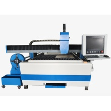 New Style Metal Tube /Pipe Laser Cutting Machine