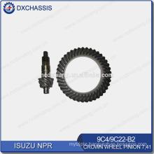 Genuine NPR Crown Wheel Pinion Gear 7:41 9C4,9C22-B2
