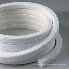 Emballage de filaments de PTFE pour vannes et pompes