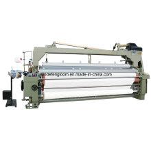 Cam Shingding Machines textiles Tissu en polyester Tissu jet d'eau