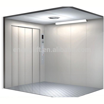China nueva construcción de ascensor de diseño populares de construcción utilizados y nuevas piezas