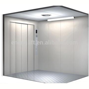 2015 Preços de venda personalizados de elevador de mercadorias quentes