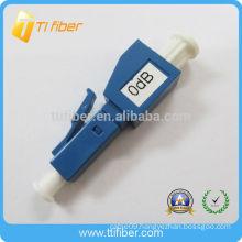 odB LC SM Fiber Optic Attenuator