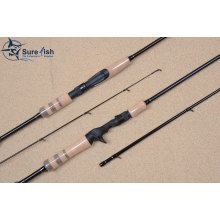 Free Shipping OEM Microwave Guide Spinning Fishing Rod