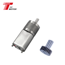 24mm dc planetary gear motor with encoder