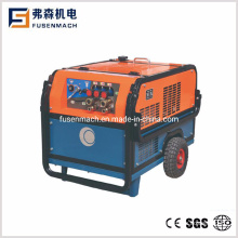 Hydraulic Power, Mobile Power Station