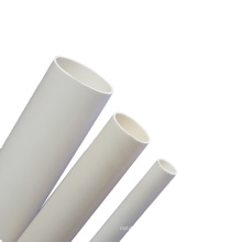 Factory PVC/UPVC Irrigation Drainage Water Pipe Price Large  Diameter Tube Pipe