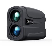 6X 2500m Entfernungskompensationsmodus im Golfmodus Laser-Entfernungsmesser