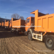 Beiben used oil fuel tankers truck for sale