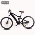 2018 Bafang Motor Mitte fahren 36V500W elektrische Mountainbike, Stadt ebike, elektrisches Fahrrad Mountainbikes